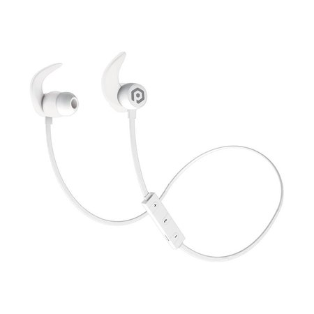 Pom Gear X-Fit  Sport Bluetooth Earbuds - White