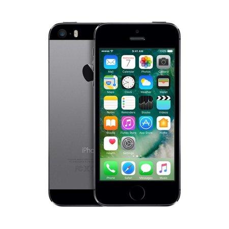 iPhone 5s 16GB Unlocked - Space Grey