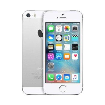 iPhone 5s 16GB Unlocked - Silver