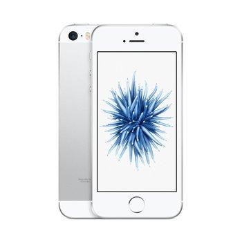 iPhone SE 64GB Unlocked - Silver