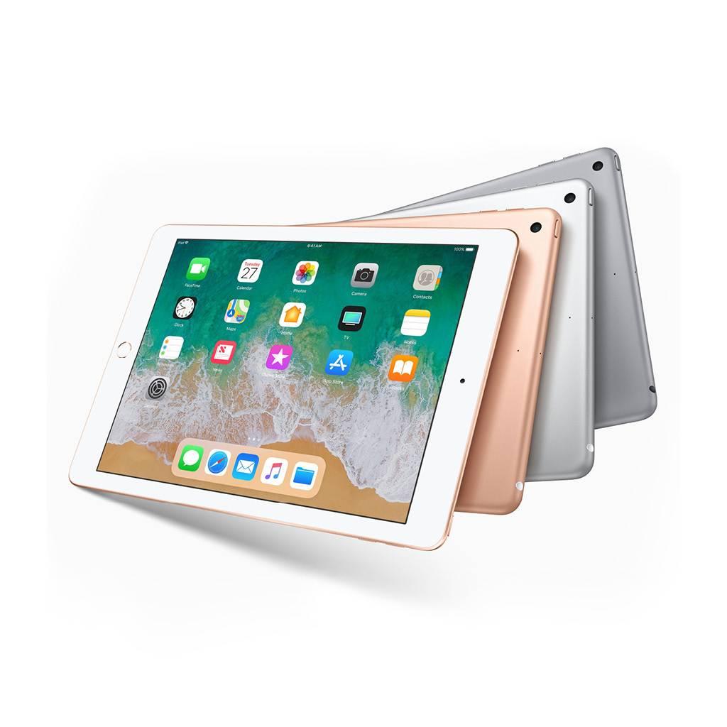 "iPad 2018 (6th Generation) 9.7"" 32GB with WiFi - Space Grey"