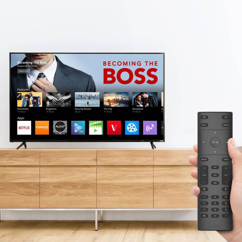 "Vizio E70-E3 70"" 4K UHD HDR 120Hz LED SmartCast Smart TV"
