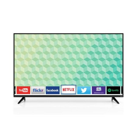 "Vizio E-Series (2017) E70-E3 70"" 4K UHD HDR 120Hz LED SmartCast Smart TV"