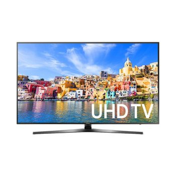 "UN55KU700D 55"" 4K UHD HDR 120Hz LED Tizen Smart TV"