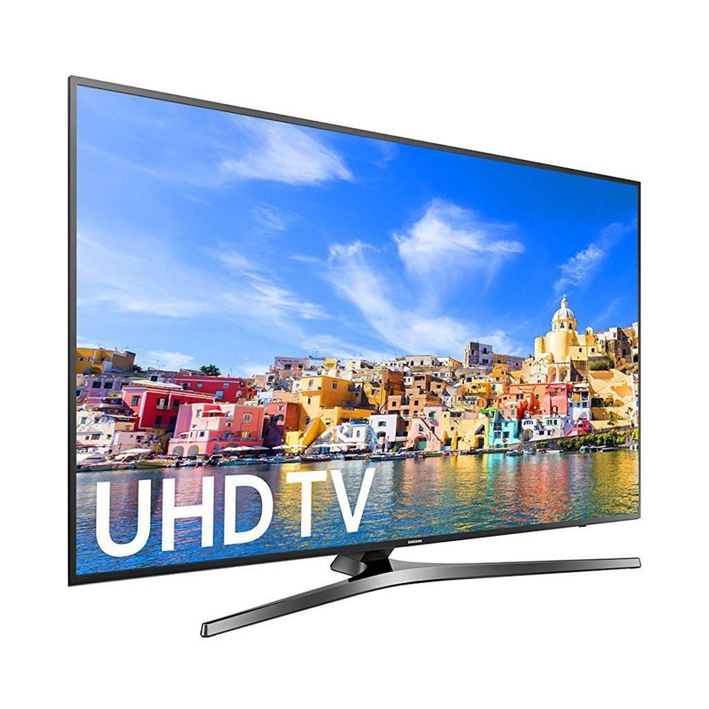 "UN55KU700D 55"" 4K UHD HDR 120Hz LED Tizen Smart TV"