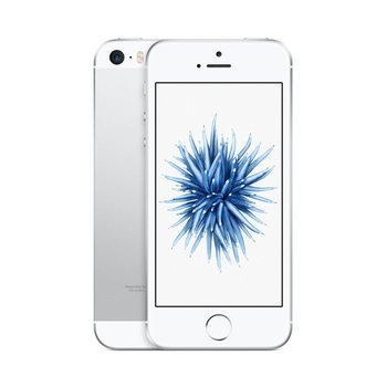 iPhone SE 16GB Unlocked - Silver
