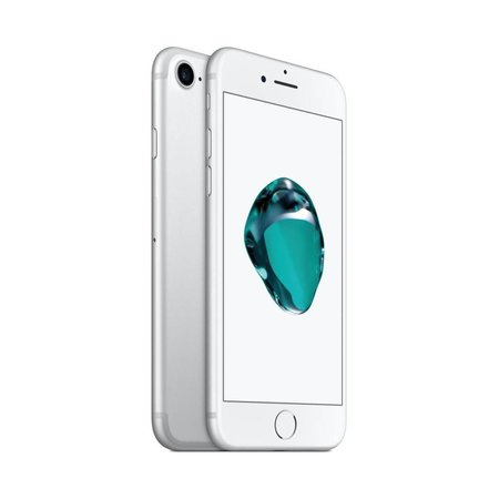 iPhone 7 128GB Unlocked - Silver