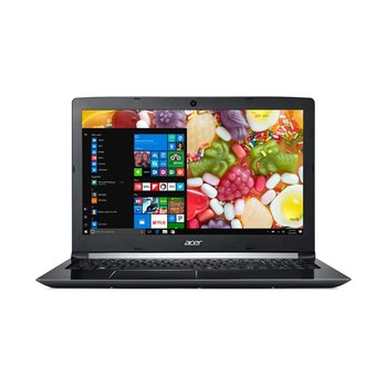 Acer Aspire A515-51-88NY Intel-Core i7-8550U (1.8GHz) / 12GB RAM / 256GB SSD / 15.6-in / Windows 10