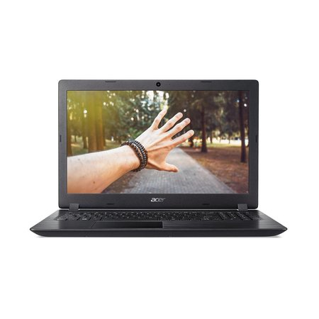 Acer Aspire A315-51-38RT Intel-Core i3-7100U (2.4GHz) / 8GB RAM / 1TB HD / 15.6-in / Windows 10