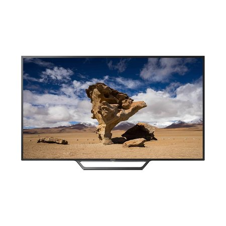 "BRAVIA KDL-48W650D 48"" 1080P Full HD 60Hz (240MR) LED Smart TV"