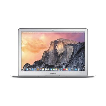 MacBook Air (Early 2015) / Intel-Core i5 (1.6GHz) / 4GB RAM / 128GB SSD / 13.3-in / MacOS