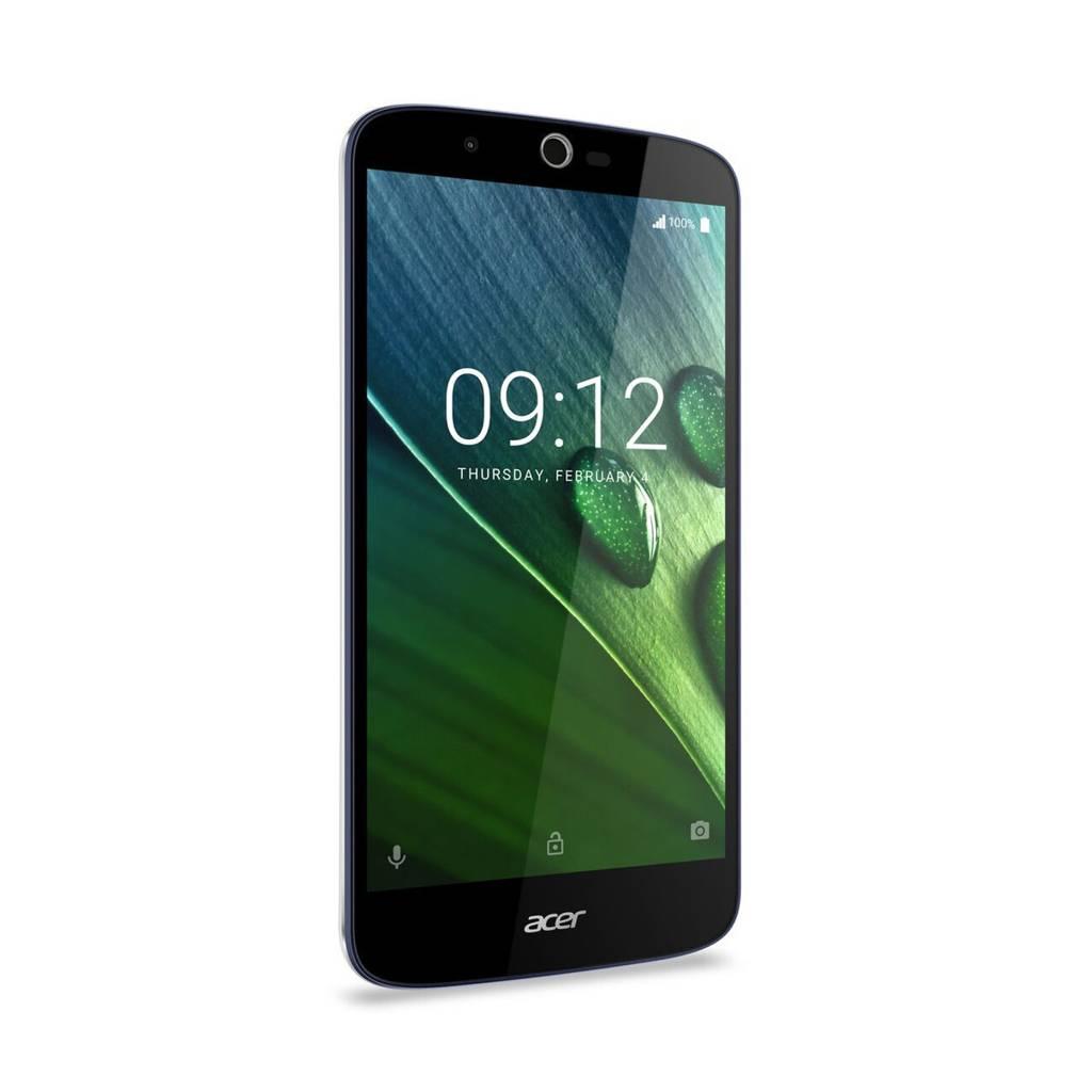 Acer Liquid Zest T06 8GB Dual SIM Android Smartphone (Unlocked) - Black