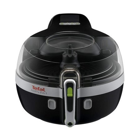ActiFry 2in1 1.5KG YV960151 - Black