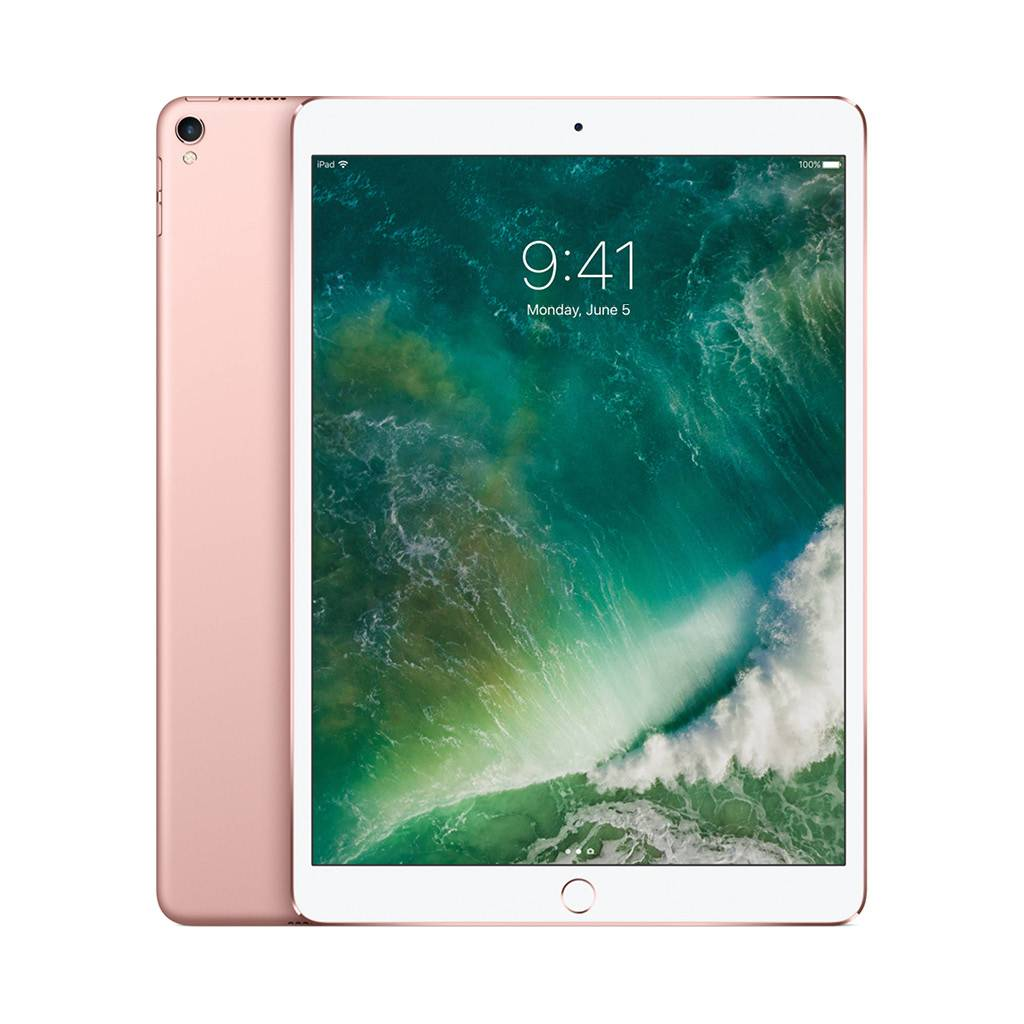 "iPad Pro 10.5"" 64GB with WiFi - Rose Gold"