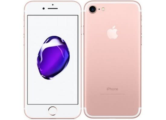 iPhone 7 128GB Unlocked - Rose Gold