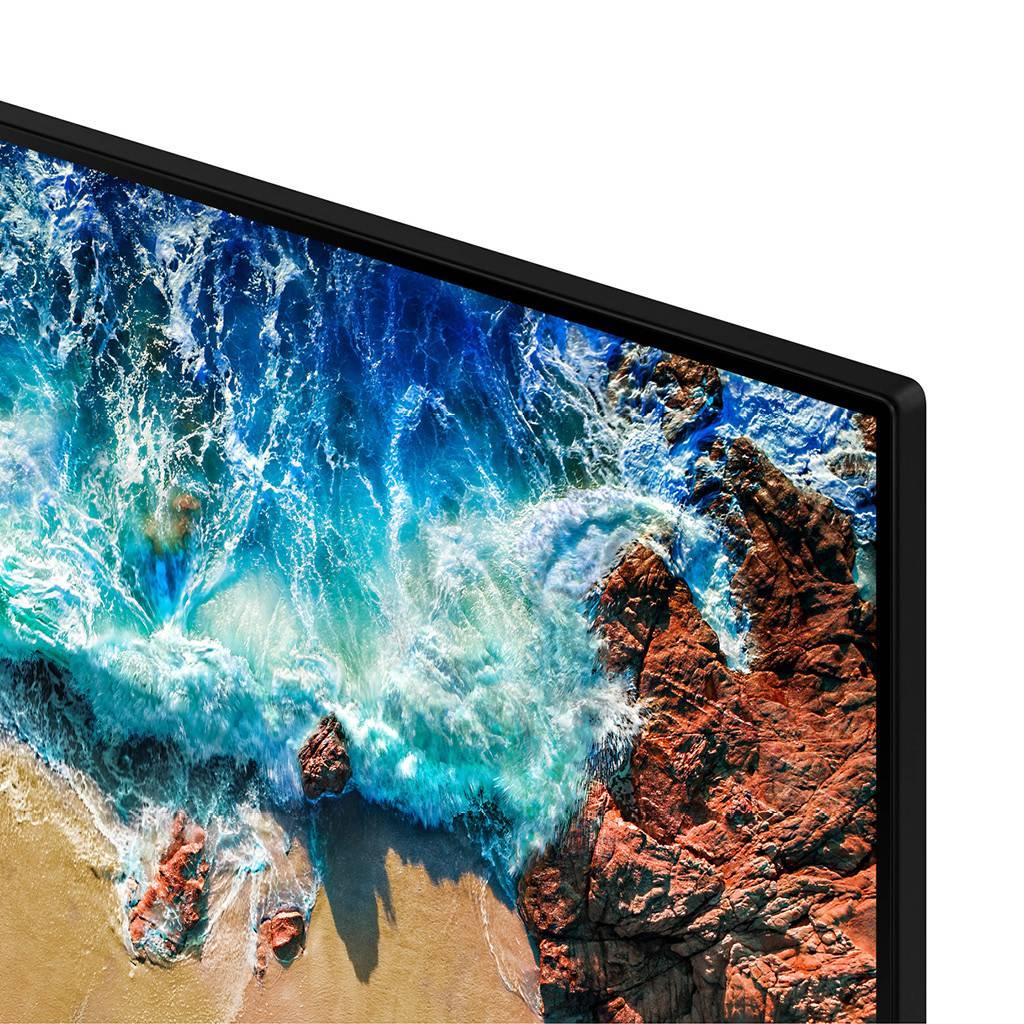 """UN65NU8000 65"""" 4K UHD HDR 240MR LED Tizen Smart TV"""