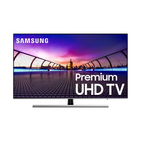 "UN65NU8000 65"" 4K UHD HDR 240MR LED Tizen Smart TV"