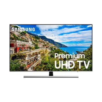 "UN55NU8000 55"" 4K UHD HDR 240MR LED Tizen Smart TV"