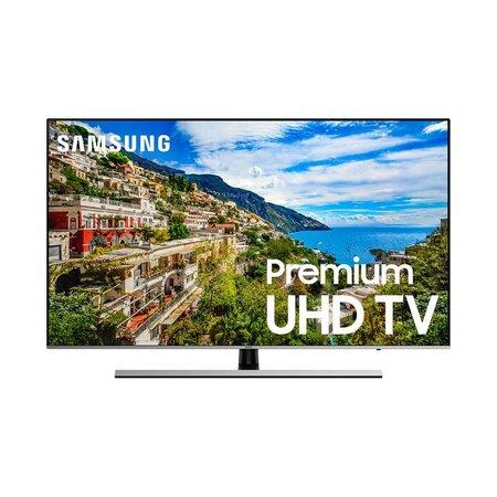 """UN55NU8000 55"""" 4K UHD HDR 240MR LED Tizen Smart TV"""