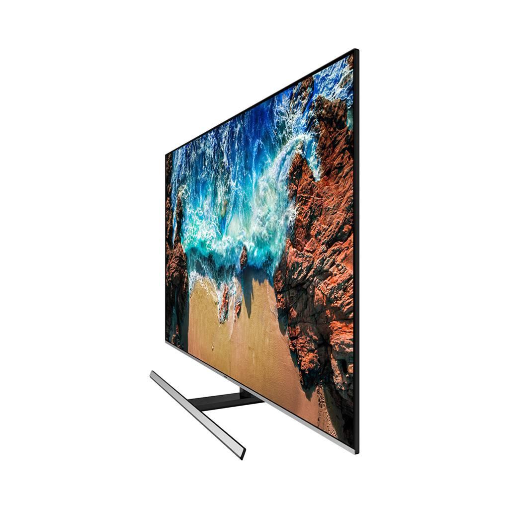 """UN75NU8000 75"""" 4K UHD HDR 240MR LED Tizen Smart TV"""