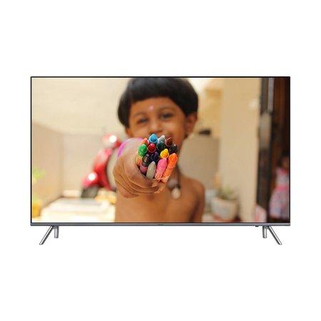 """UN65MU8000 65"""" 4K UHD HDR 240MR LED Tizen Smart TV"""