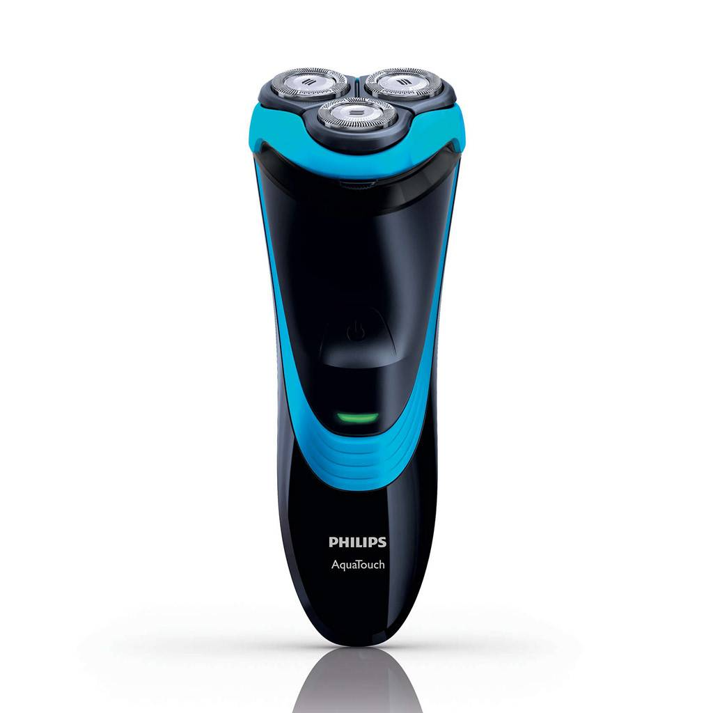 Philips AquaTouch Wet and Dry Electric Shaver AT752