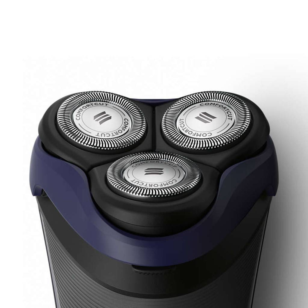 Philips Shaver Series 3000 Dry Electric Shaver S3120