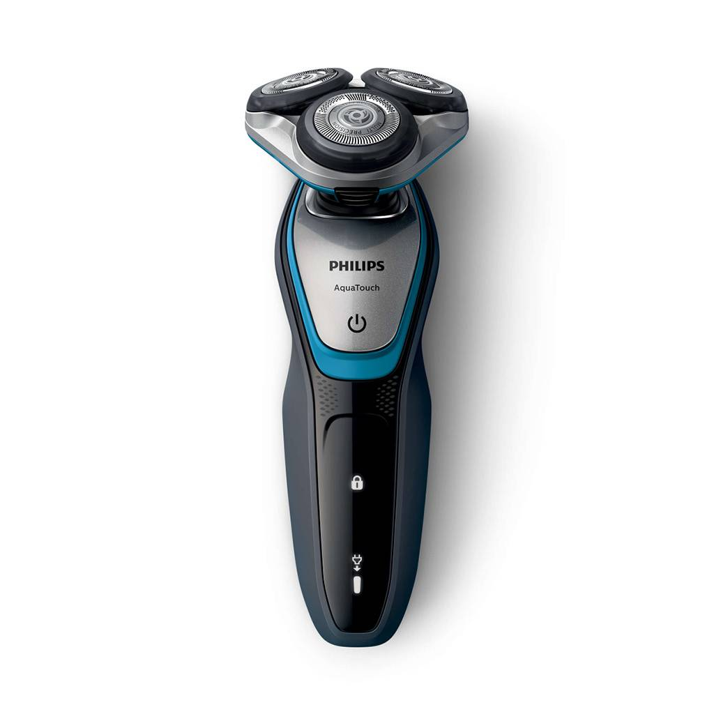 Philips AquaTouch Wet and Dry Electric Shaver S5400