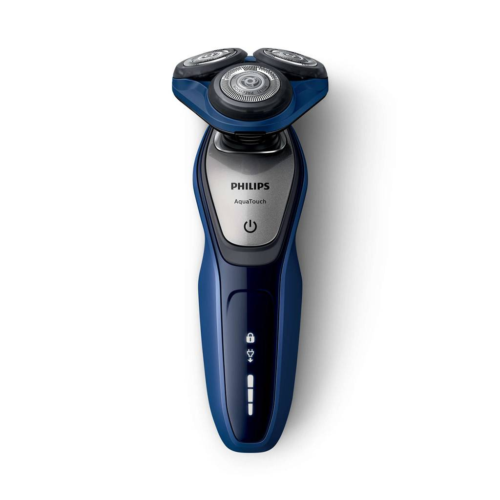 Philips AquaTouch Wet and Dry Shaver S5600