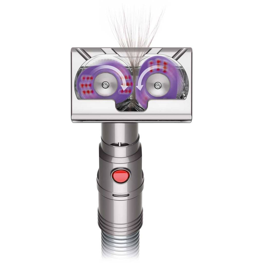 Dyson Quick Release Tangle Free Turbine Vacuum Tool