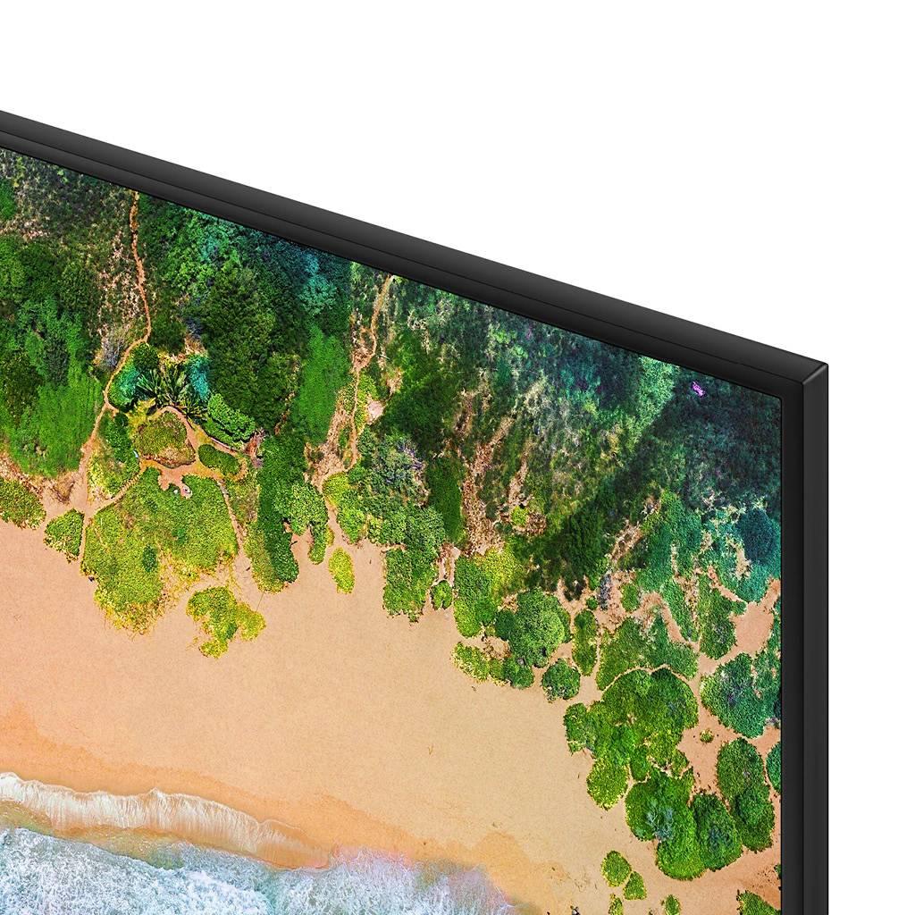 """UN50NU7100 50"""" 4K UHD HDR 120Hz LED Tizen Smart TV"""