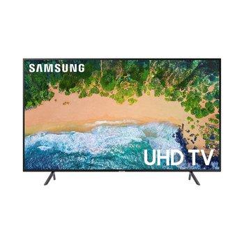 """UN75NU7100 75"""" 4K UHD HDR 120Hz LED Tizen Smart TV"""