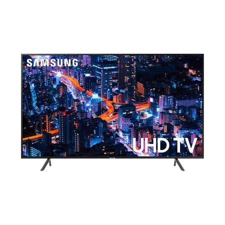 """UN65NU7100 65"""" 4K UHD HDR 60Hz (120MR) LED Tizen Smart TV"""