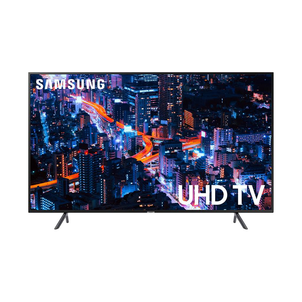 "UN65NU7100 65"" 4K UHD HDR 120Hz LED Tizen Smart TV"