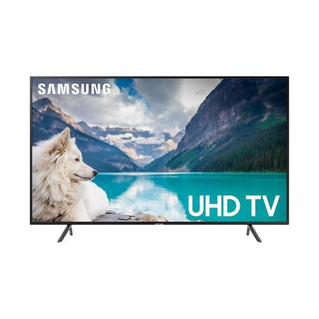 "UN58NU7100 58"" 4K UHD HDR 120Hz LED Tizen Smart TV"