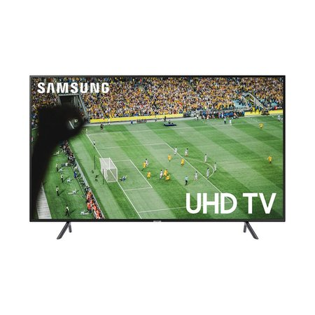 "UN50NU7100 50"" 4K UHD HDR 60Hz (120MR) LED Tizen Smart TV"