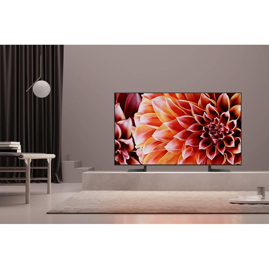 "BRAVIA XBR-49X900F 49"" 4K UHD HDR 120Hz (960MR) LED Android Smart TV"