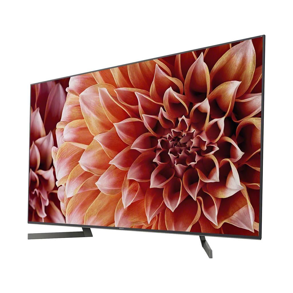 "BRAVIA XBR-65X900F 65"" 4K UHD HDR 120Hz (960MR) LED Android Smart TV"
