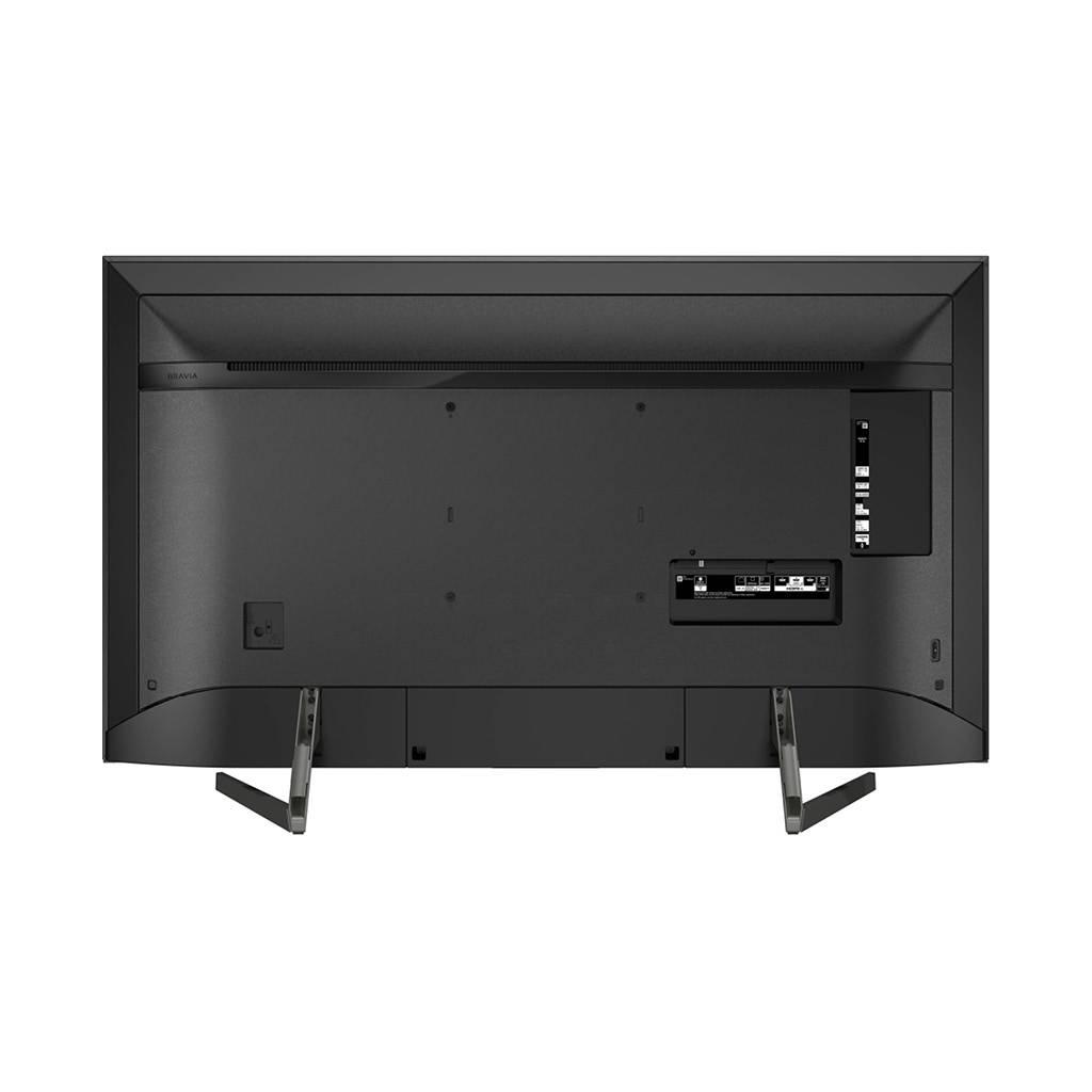 "BRAVIA XBR-85X900F 85"" 4K UHD HDR 120Hz (960MR) LED Android Smart TV"