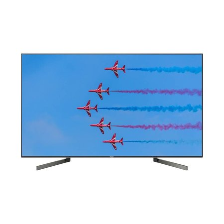 "BRAVIA XBR-55X900F 55"" 4K UHD HDR 120Hz (960MR) LED Android Smart TV"