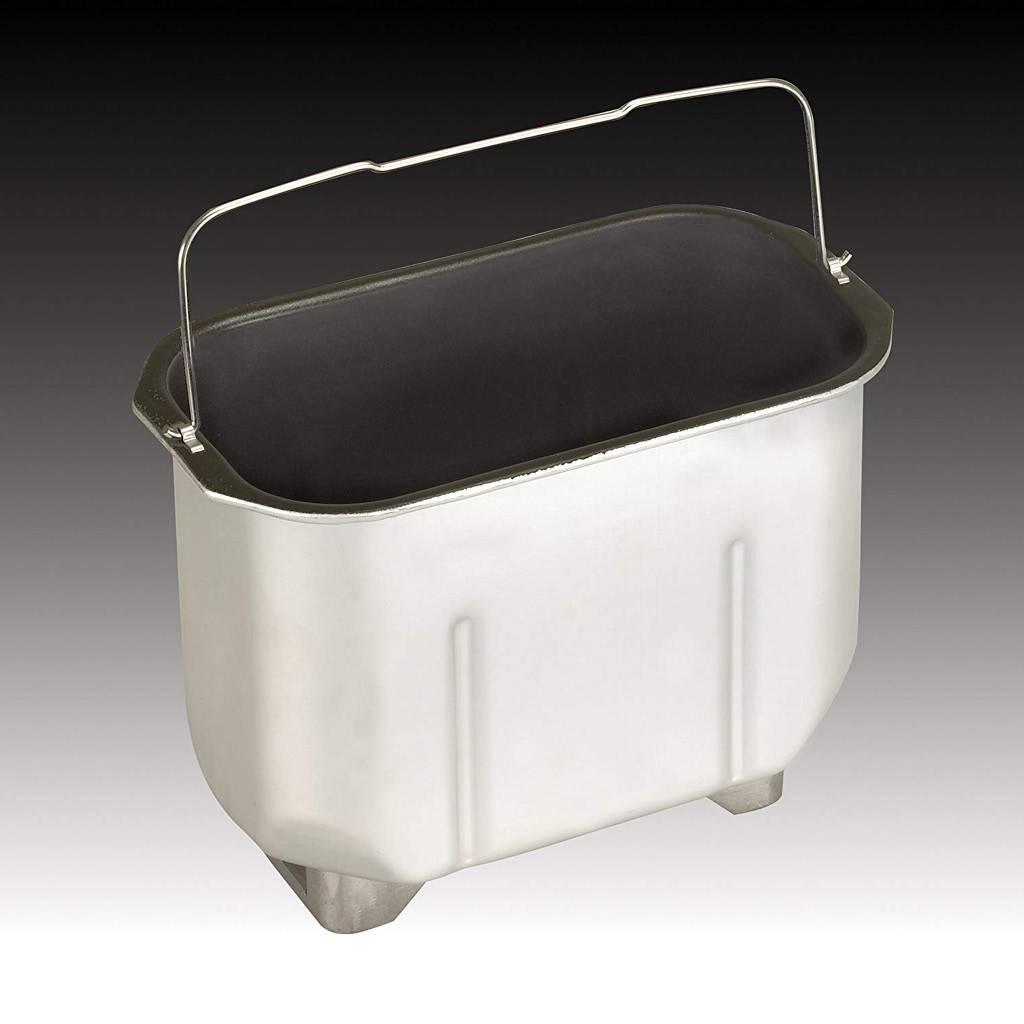 Black & Decker Deluxe Rapid Bake 3 lb Bread Maker B2300