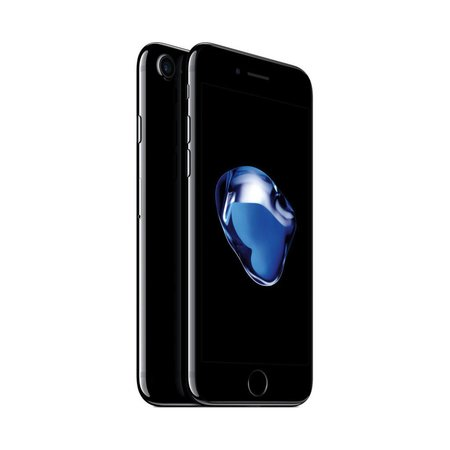 iPhone 7 128GB Unlocked - Jet Black