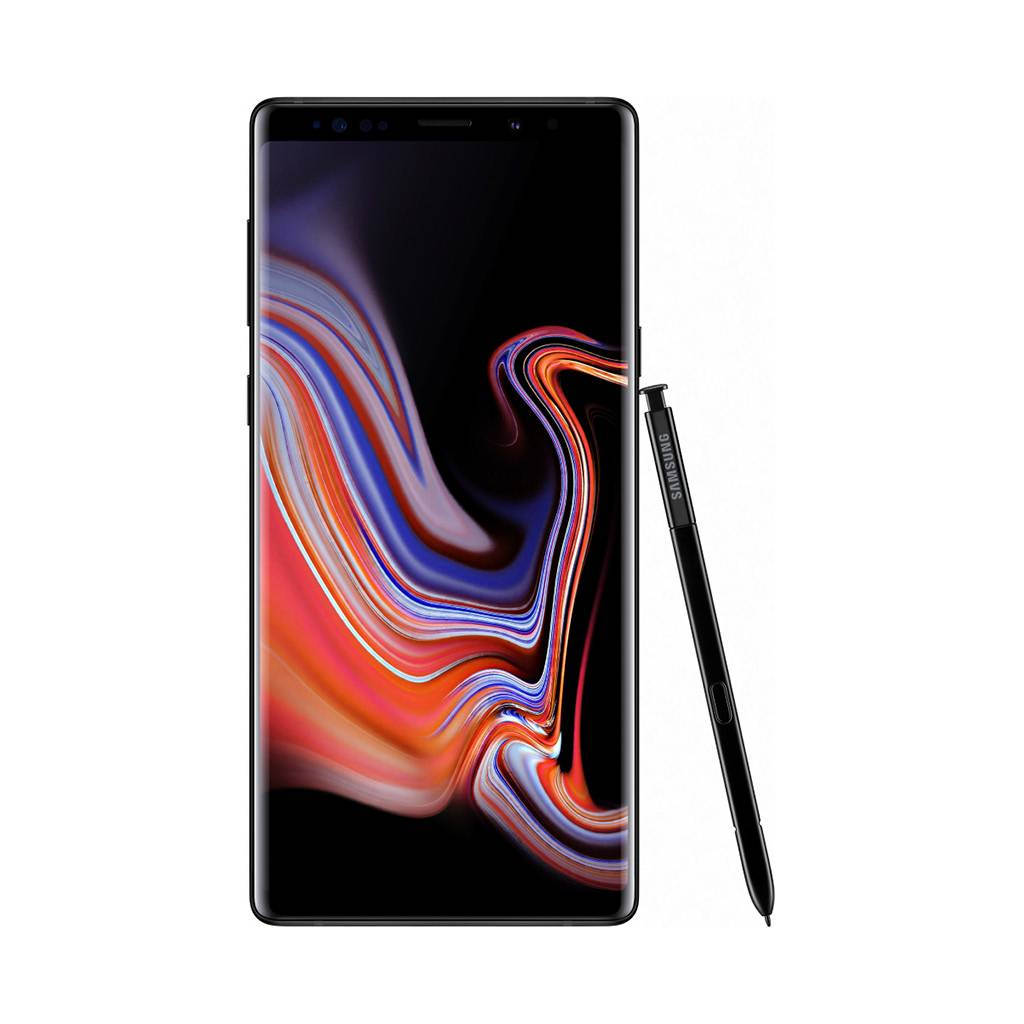 Galaxy Note9 128GB Smartphone (Unlocked) - Midnight Black