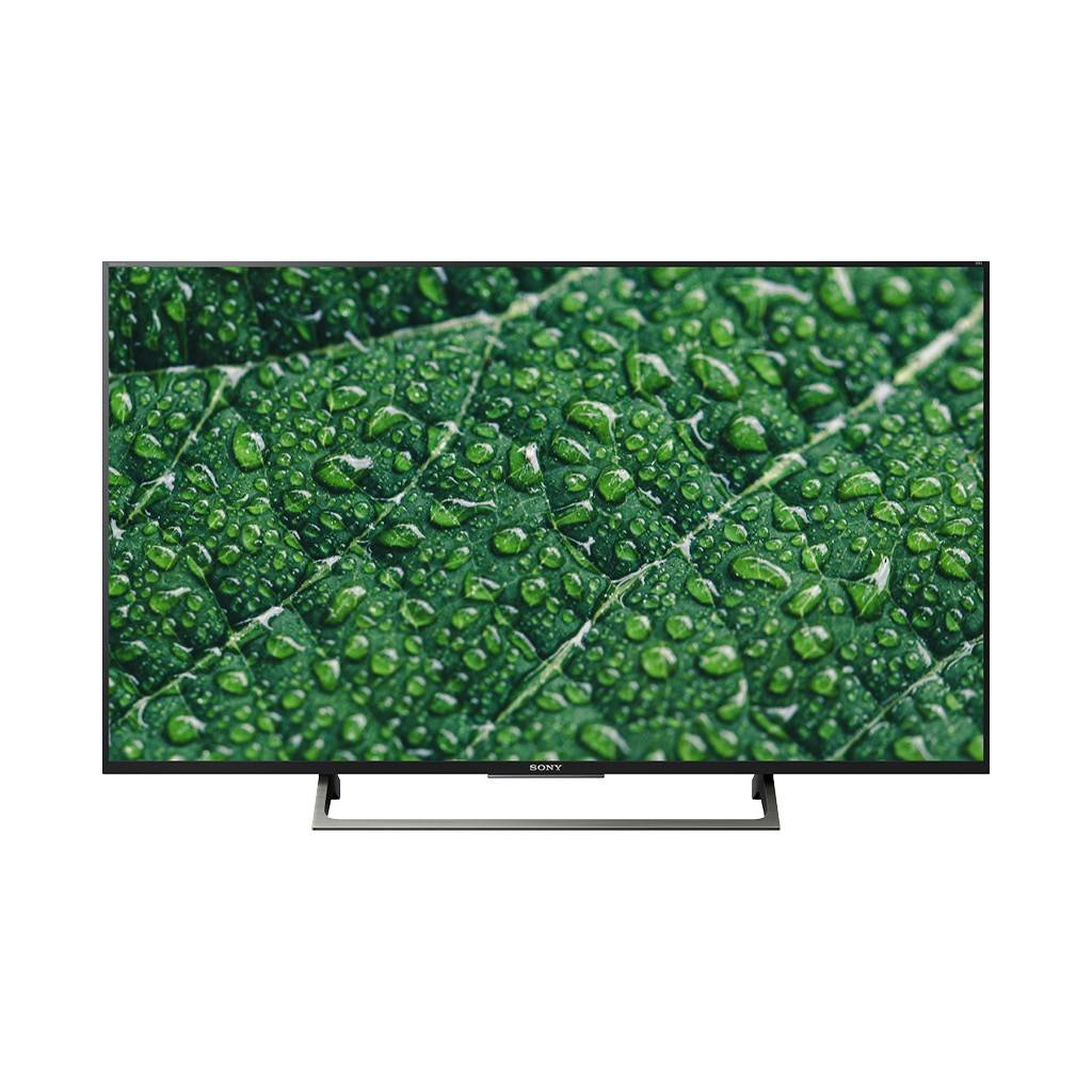 "BRAVIA XBR-49X800E 49"" 4K UHD HDR 120Hz  (960MR) LED Android S"