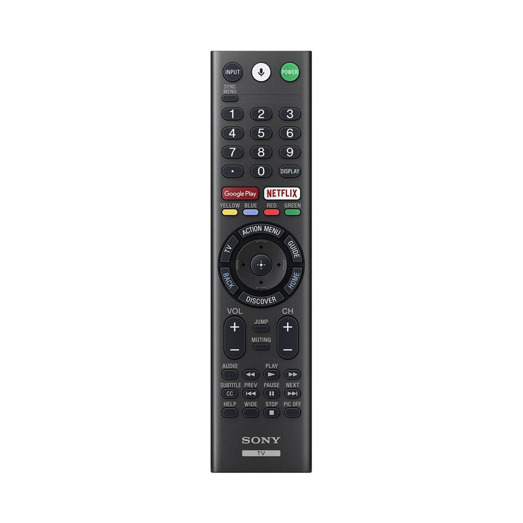 "BRAVIA XBR-43X800E 43"" 4K UHD HDR 120Hz  (960MR) LED Android Smart TV"