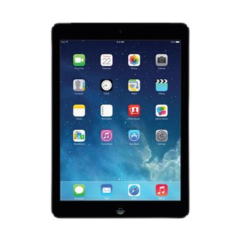 "iPad Air 1 9.7"" 16GB with WiFi - Space Grey"
