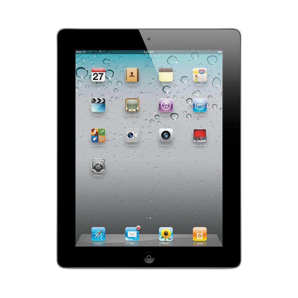 "iPad 2 (2nd Generation) 9.7"" 16GB with WiFi - Black"