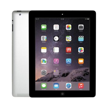 "iPad 4 (4th Generation) 9.7"" 16GB with WiFi - Black"