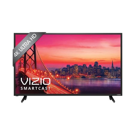 "Vizio E-Series (2016) E43U-D2 43"" 4K UHD 120Hz LED SmartCast Smart TV"