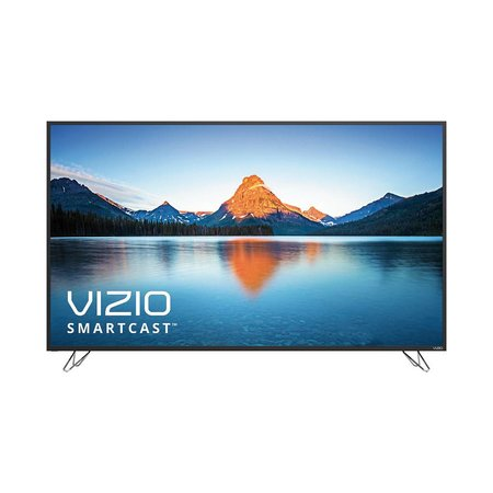 "Vizio M-Series (2016) M65-D0 65"" 4K UHD HDR 120Hz (720Hz Clear Action) LED SmartCast Smart TV"